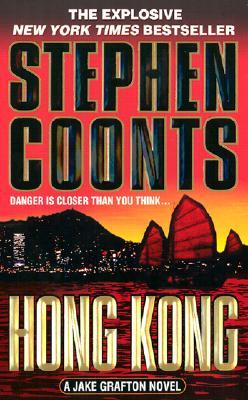 Hong Kong (A Jake Grafton Novel), STEPHEN COONTS