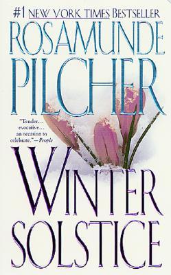 Winter Solstice, ROSAMUNDE PILCHER