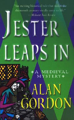 Image for Jester Leaps in
