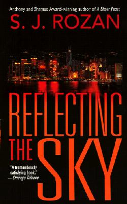 Image for Reflecting the Sky: A Bill Smith/Lydia Chin Novel (Bill Smith/Lydia Chin Novels)