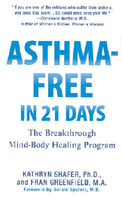 Image for Asthma-Free in 21 Days