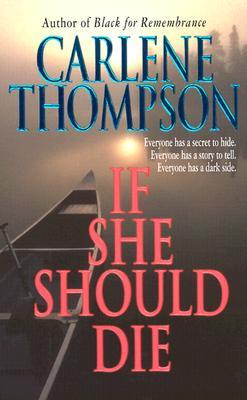 Black Moon, CARLENE THOMPSON