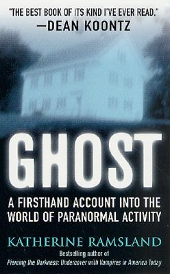 Image for Ghost: Investigating the Other Side