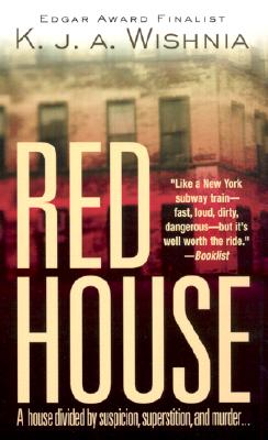 Image for Red House (St. Martin's Minotaur Mysteries)