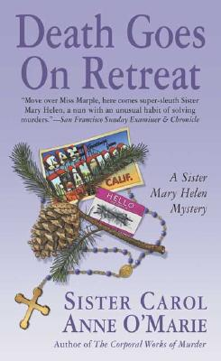 Death Goes on Retreat, O'Marie, Sister Carol Anne