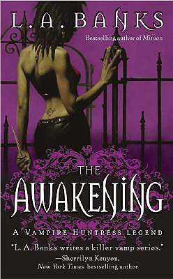 Image for The Awakening (A Vampire Huntress Legend)