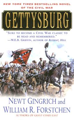 Image for Gettysburg: A Novel of the Civil War