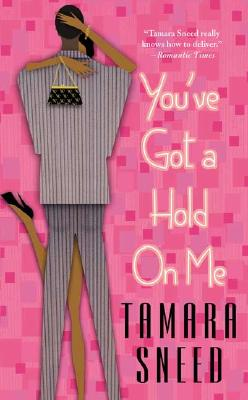 Image for You've Got a Hold On Me