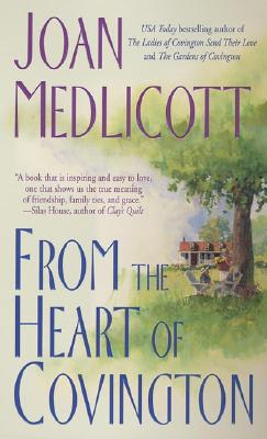 From the Heart of Covington (Covington), JOAN A. MEDLICOTT