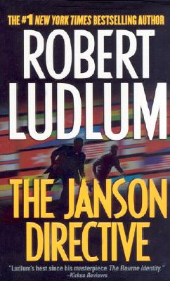 The Janson Directive, Ludlum, Robert