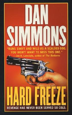 Hard Freeze  A Joe Kurtz Novel, Simmons, Dan