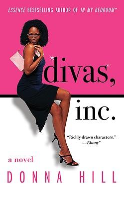 Divas, Inc., Donna Hill