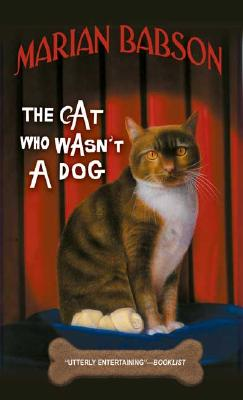 Image for The Cat Who Wasn't a Dog