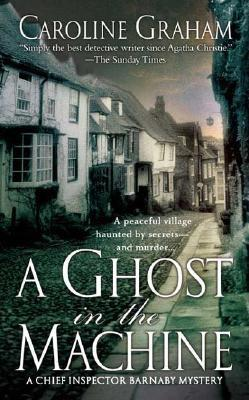 A Ghost in the Machine Midsomer Murders, Graham, Caroline
