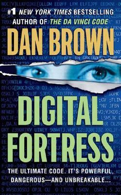 Digital Fortress: A Thriller, DAN BROWN