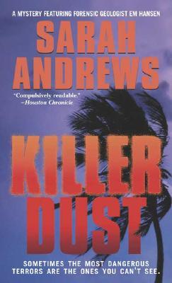 Killer Dust (Em Hansen Mysteries), Sarah Andrews