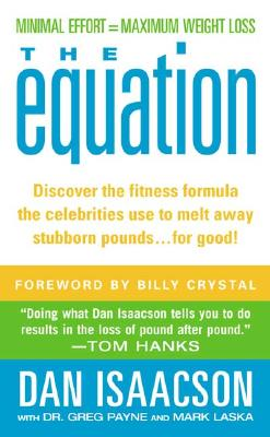 Image for The Equation: The 5-Step Formula for Weight-Loss and Lifelong Fitness