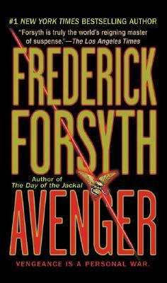 Image for Avenger