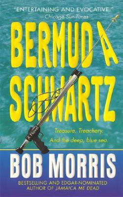 Image for Bermuda Schwartz (Zack Chasteen Series)