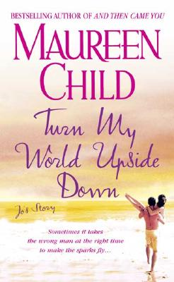 Image for Turn My World Upside Down: Jo's Story (The Marconi Sisters)