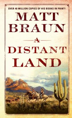 Image for A Distant Land (The Brannocks)
