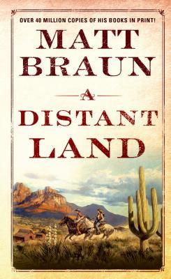 A Distant Land (The Brannocks), MATT BRAUN