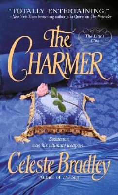 The Charmer (Liars Club, Book 4), Celeste Bradley