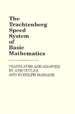The Trachtenberg Speed System of Basic Mathematics, Jakow Trachtenberg