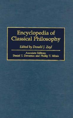 Image for Encyclopedia of Classical Philosophy