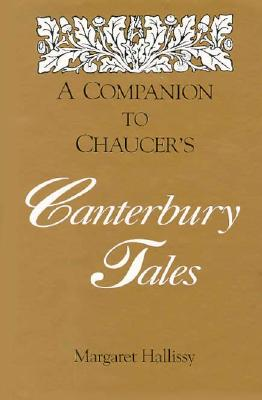 Image for A Companion to Chaucer's Canterbury Tales