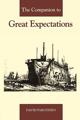 Image for The Companion to Great Expectations (Bibliographies and Indexes in American History)