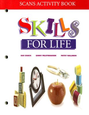Image for Skills for Life Scans Activity Book