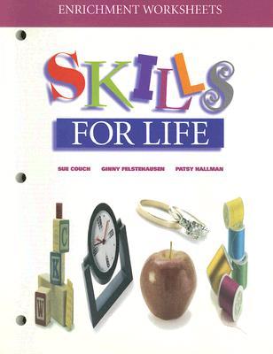 Image for Enrichment Worksheets: Skills for Life