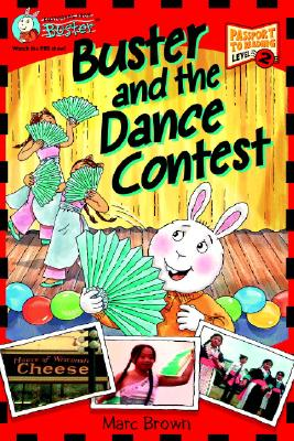 Image for BUSTER AND THE DANCE CONTEST