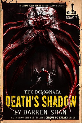Image for The Demonata #7: Death's Shadow