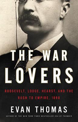 The War Lovers, Thomas, Evan