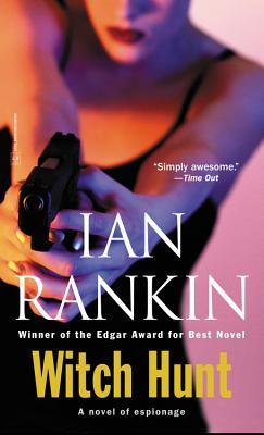 Witch Hunt: A Novel, IAN RANKIN