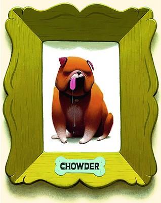 Image for Chowder (A Chowder Book)