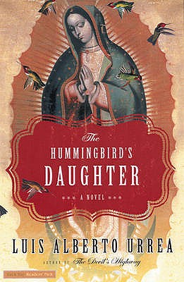 Image for Hummingbird's Daughter