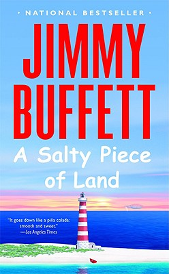 A Salty Piece of Land, Jimmy Buffett