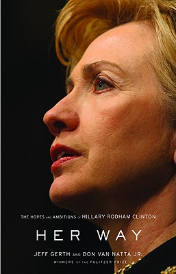 Image for Her Way: Hopes and Ambitions of Hillary Rodham Clinton