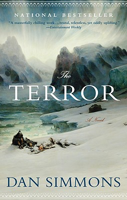 Image for The Terror: A Novel