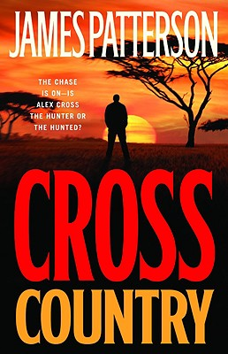 Image for Cross Country (Bk 13 Alex Cross Series)