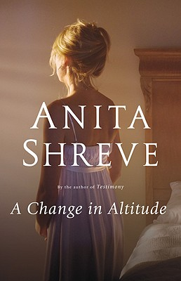 Image for A Change in Altitude: A Novel