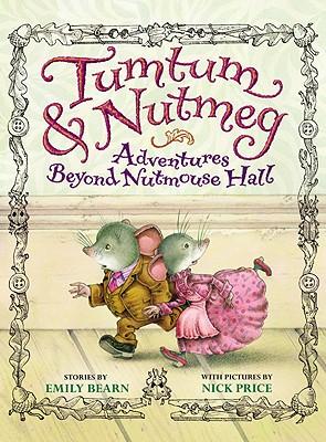 Image for TUMTUM & NUTMEG : ADVENTURES BEYOND NUTMOUSE HALL
