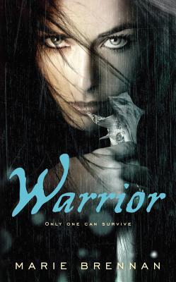 Warrior (Doppelganger), Marie Brennan