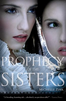 Image for Prophecy of the Sisters (Prophecy of the Sisters Trilogy, Book I)