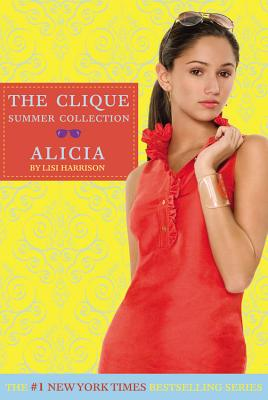 Image for The Clique Summer Collection #3: Alicia