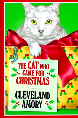 Image for The Cat Who Came for Christmas