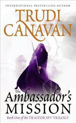 Image for The Ambassador's Mission